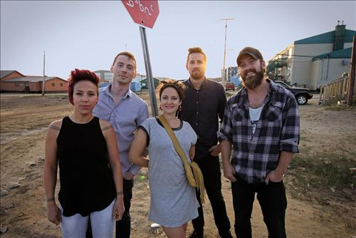 The Jerry Cans