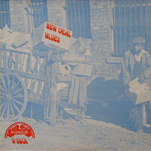 New Deal Blues (1933-1939)