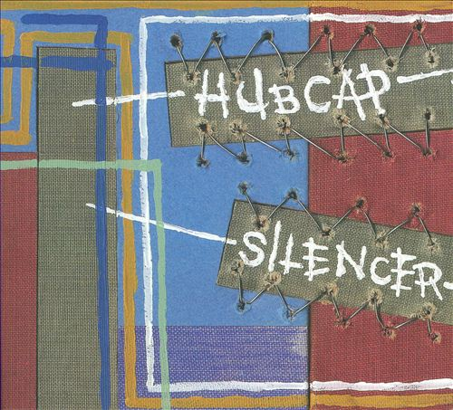 Hubcap Silencer