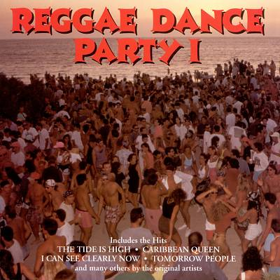 Reggae Dance Party, Vol. 1