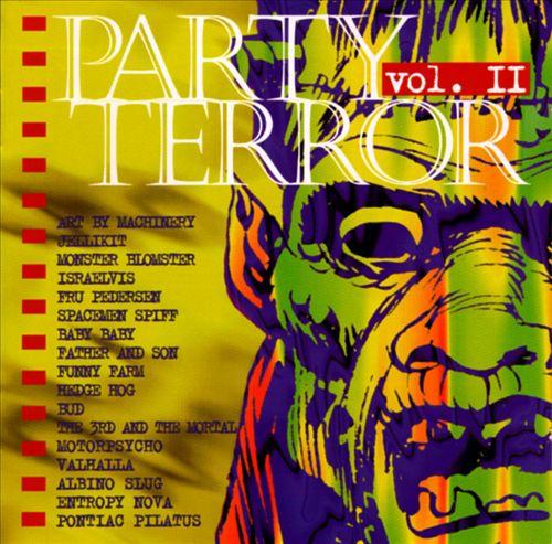 Party Terror, Vol. 2