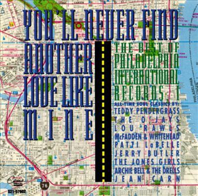 The Best of Philadelphia International Records, Voll. 1