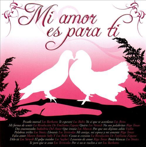 Mi Amor es Para Ti