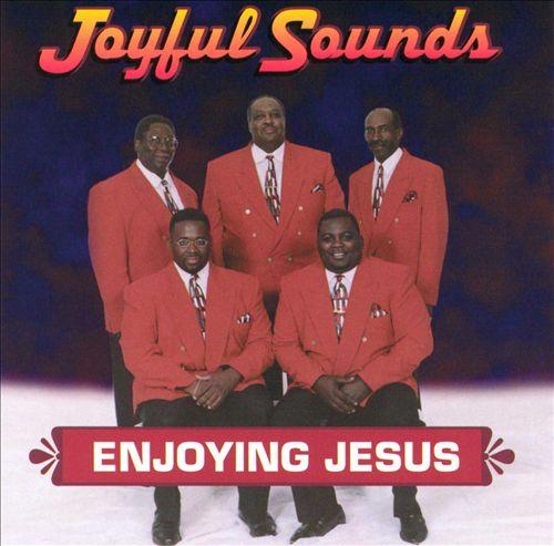 Enjoying Jesus