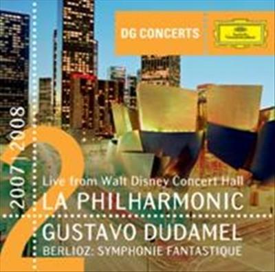DG Concerts: Berlioz - Symphonie Fantastique