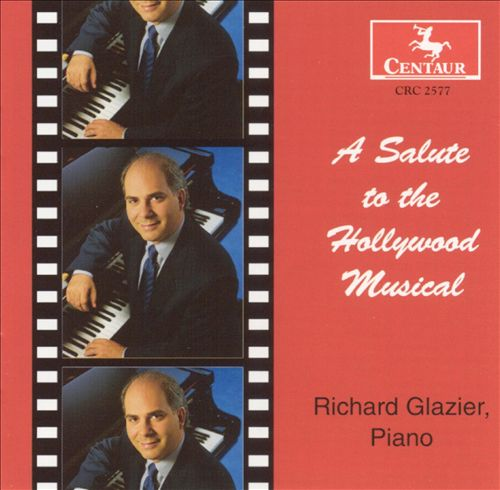 A Salute to the Hollywood Musical