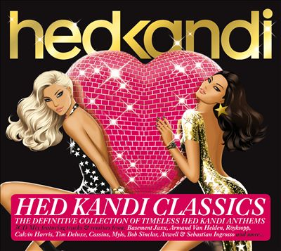 Hed Kandi: The Classics Volume II
