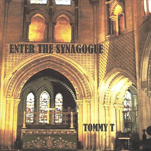 Enter the Synagogue