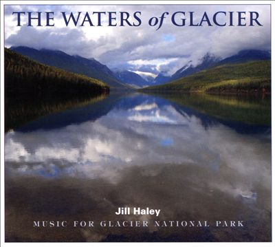 The Waters of Glacier