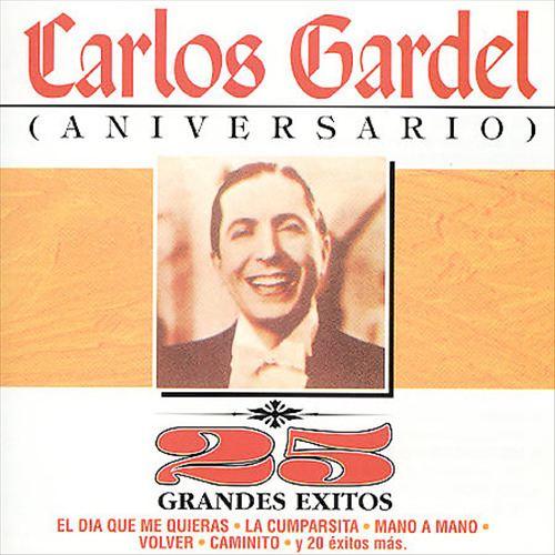 25 Grandes Exitos: Aniversario