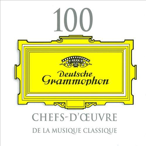 100 Chefs d'Oeuvre de la Musique Classique