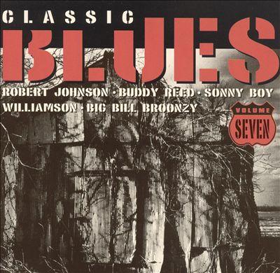 Classic Blues, Vol. 7