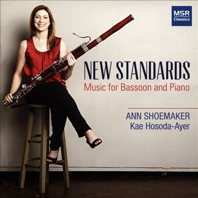 New Standards: Music for Bassoon and Piano