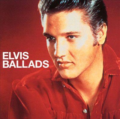 Ballads [Telstar]