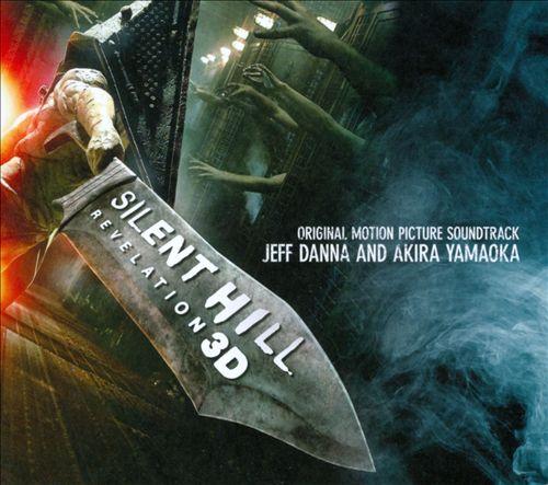 Silent Hill: Revelation 3D [Original Motion Picture Soundtrack]