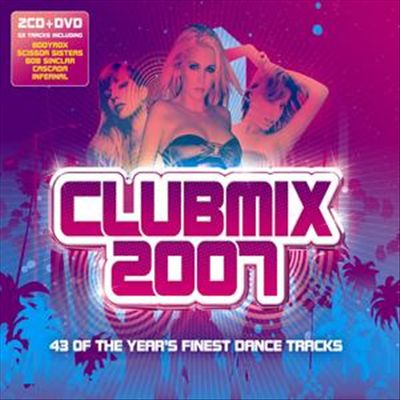 Clubmix 2007