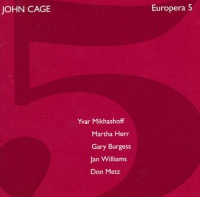Cage: Europera 5