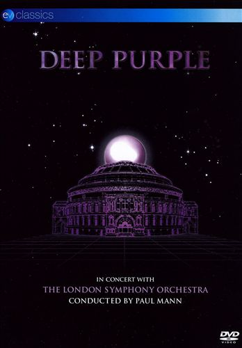In Concert with the London Symphony Orchestra [DVD]