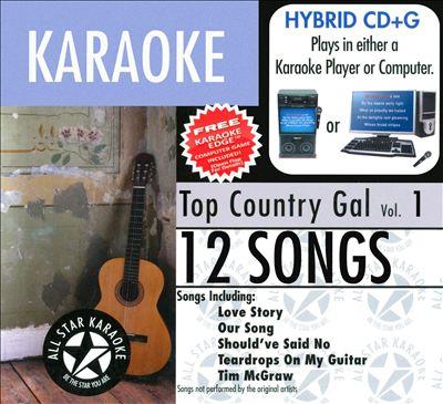 Karaoke: Taylor Swift [Audio Stream]