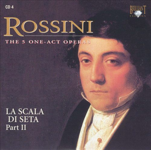 Rossini: La Scala di Seta, Part II
