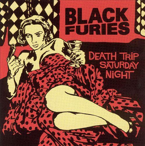 Death Trip Saturday Night