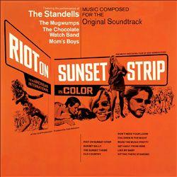 Riot on Sunset Strip [Original Motion Picture Soundtrack]