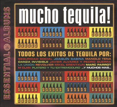 Mucho Tequila
