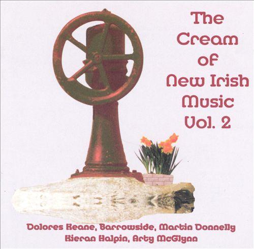 The Cream of New Irish Music, Vol. 2