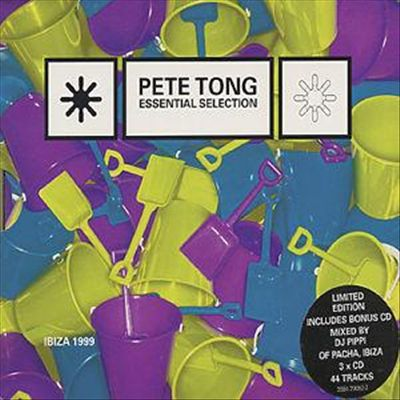 Pete Tong: Ibiza Summer Collection 1999