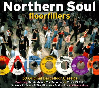 Northern Soul Floorfillers [One Day Music]