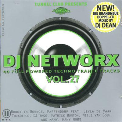 DJ Network, Vol. 27