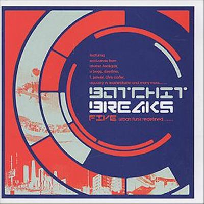 Botchit Breaks, Vol. 5