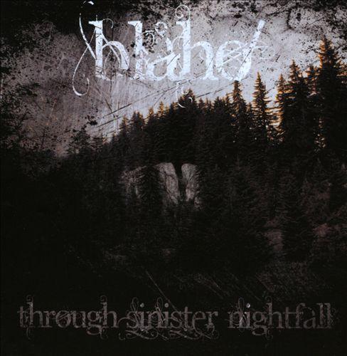 Through Sinister Nightfall