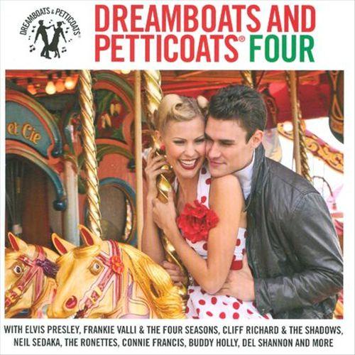 Dreamboats & Petticoats, Vol. 4
