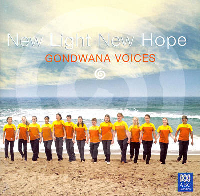 New Light, New Hope