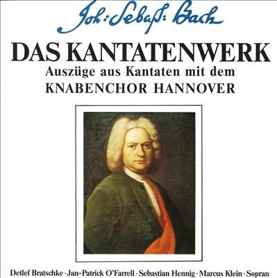 Bach: Das Kantatenwerk