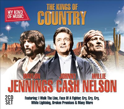 My Kind of Music: The Kings of Country