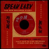Speak Easy: The RPM Records Story, Vol. 2