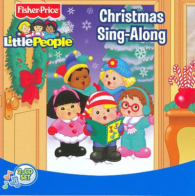 Christmas Sing Along [Reflection]
