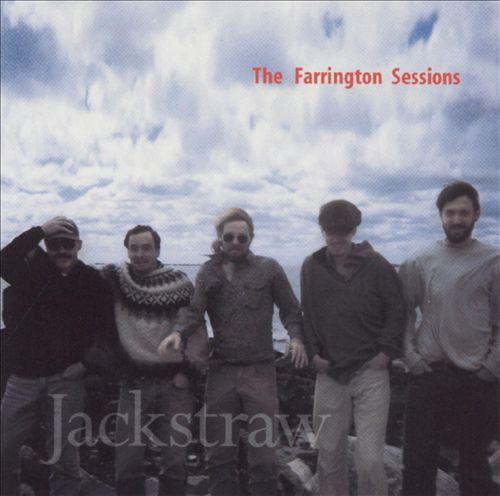 The Farrington Sessions