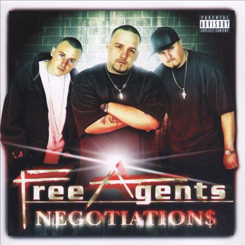 Negotiation$