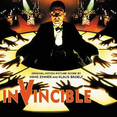 Invincible [Original Motion Picture Score]