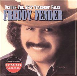 Before the Next Teardrop Falls [1994]