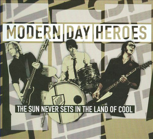The Sun Never Sets in the Land of Cool
