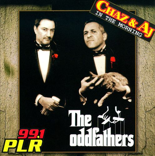 The Oddfathers