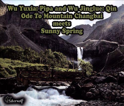 Ode To Mountain Changbai Meets Sunny Spring