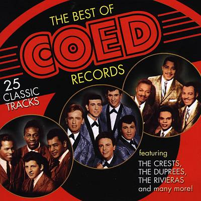 The Best of Coed Records