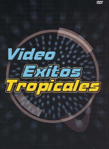 Video Exitos Tropicales