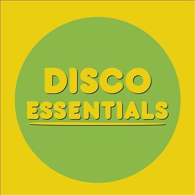 Disco Essentials
