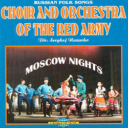 Russian Folk Songs, Vol. 2